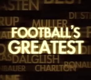 Football's Greatest Van Basten Pitch